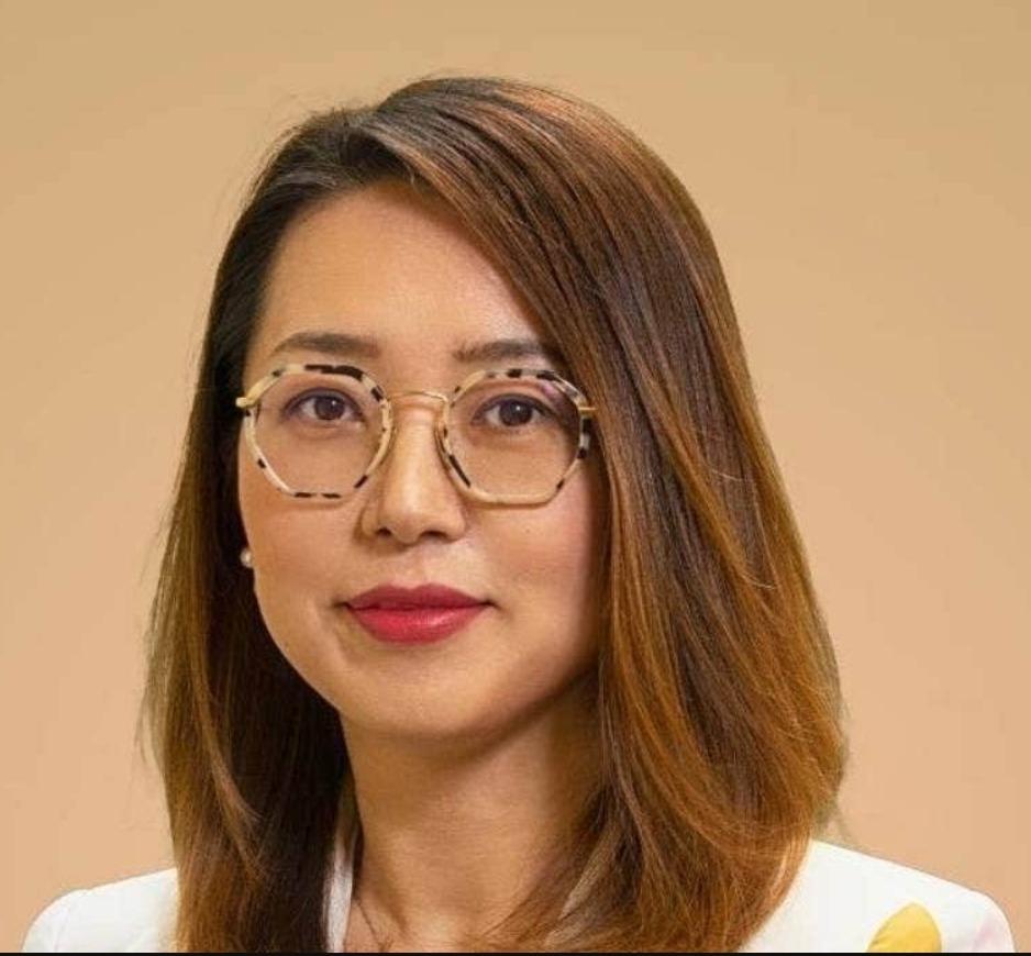 Kelly Feng