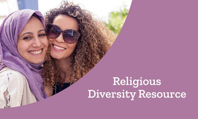 Working with Religious Diversity